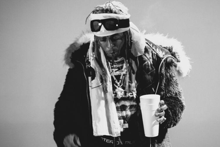 """Lil Wayne – """"Uproar"""" Ft. Swizz Beatz"""