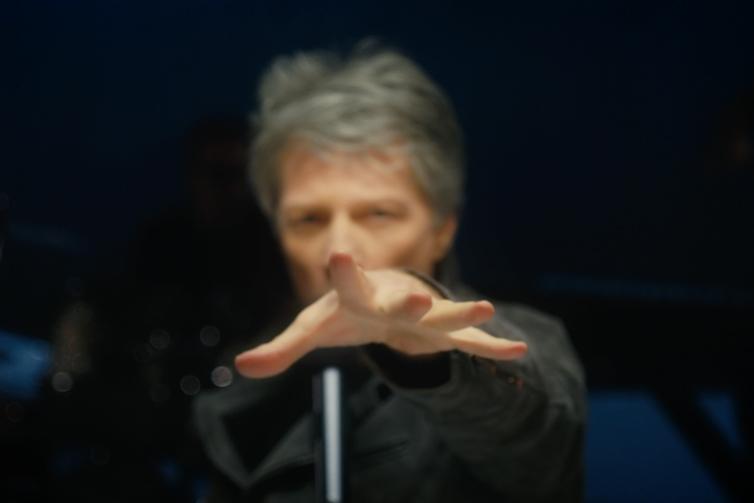 """Bon Jovi – """"Walls"""""""