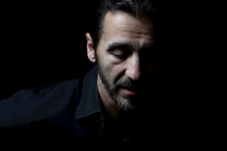 """Sully Erna – """"Different Kind of Tears"""""""